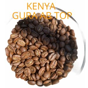 Кения GURA AB TOP
