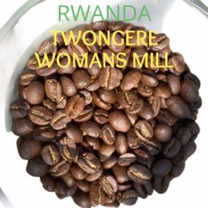 Руанда TWONGERE