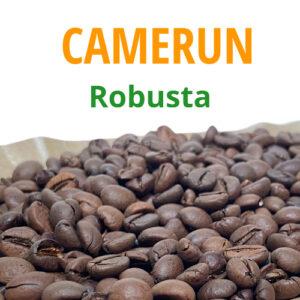 Камерун Robusta