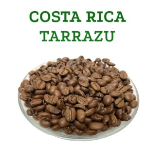 Коста Рика TARRAZU
