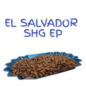 Ел Салвадор