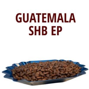 coffee guatemala shb ep