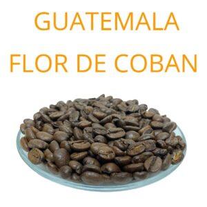 Гватемала COBAN