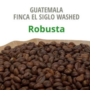 Гватемала Robusta