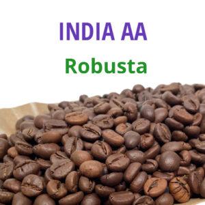 Индия Cherry AA Робуста