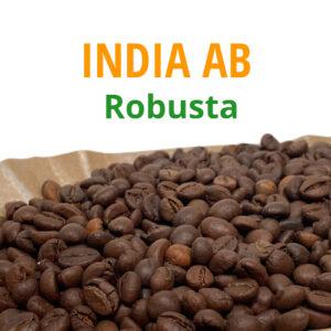 Индия AB Робуста