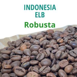 Индонезия ELB Робуста