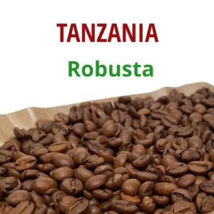 coffee tanzania