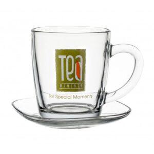 чаша за чай 300