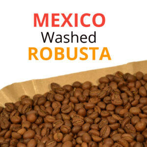 Mexico Washed Robusta