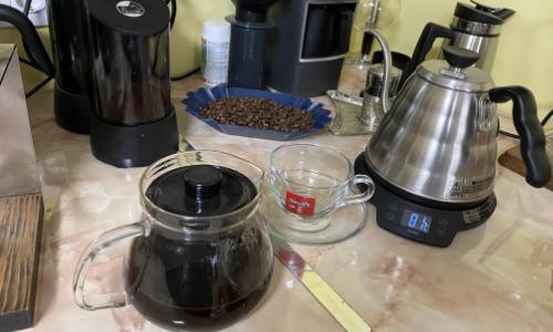 Папуа Нова Гвинея -филтър кафе