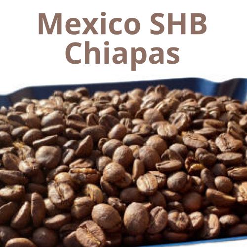 Mexico SHB Chiapas