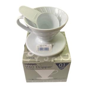 COFFEE DRIPPER V60